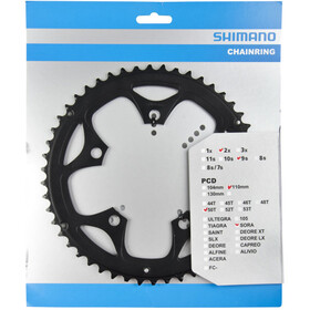 Shimano Sora FC-3550 Chainring 9-speed black
